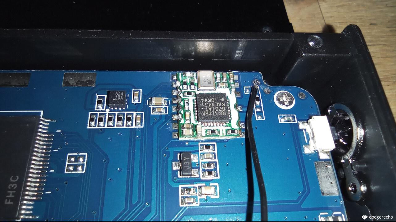 Обзор Hi Fi плеера Shmci C5S с поддержкой Bluetooth разбираем и смотрим что внутри.