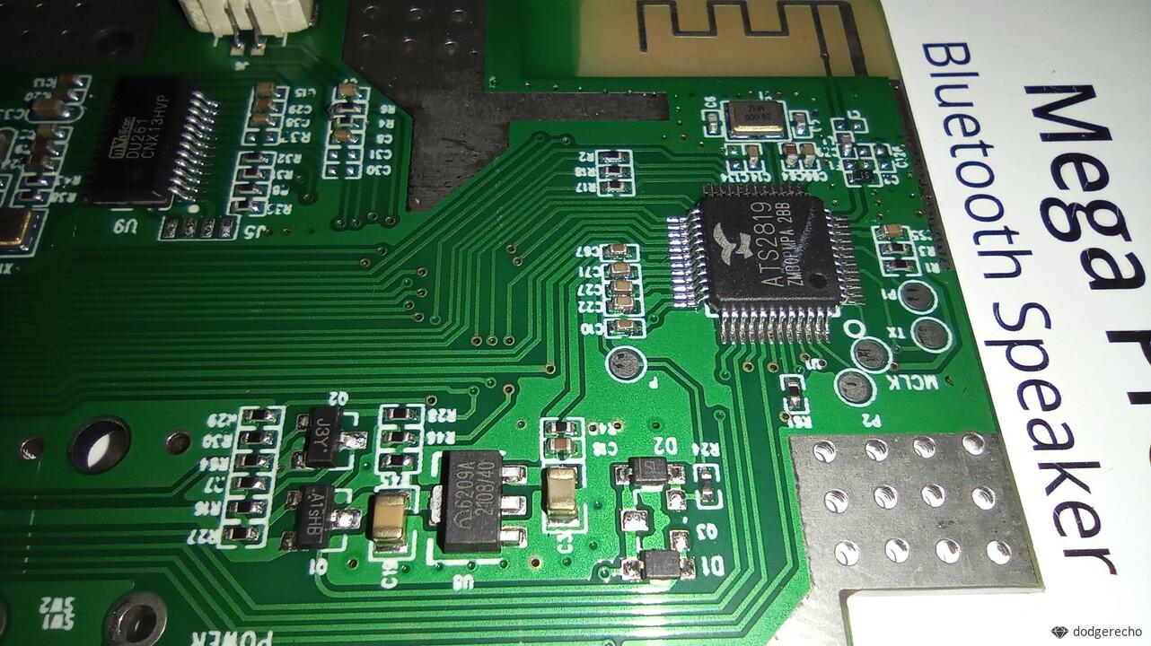 Обзор колонки Tronsmart Mega Pro Bluetooth на 60 Вт миф или реальность, разберём посмотрим!